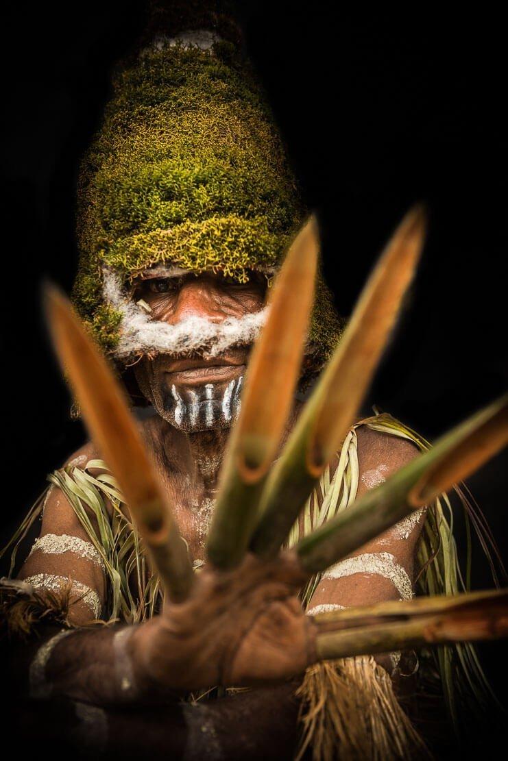 Papua new guniea sextop