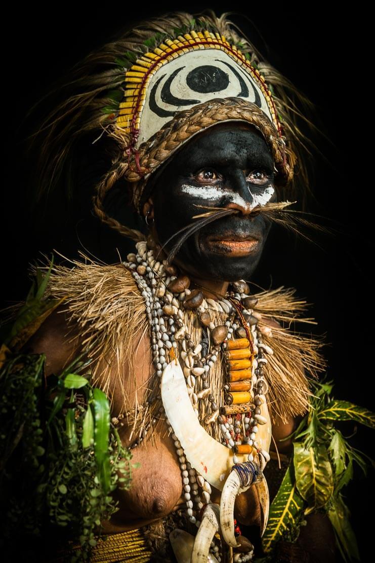 You were Papua new guniea sextop consider