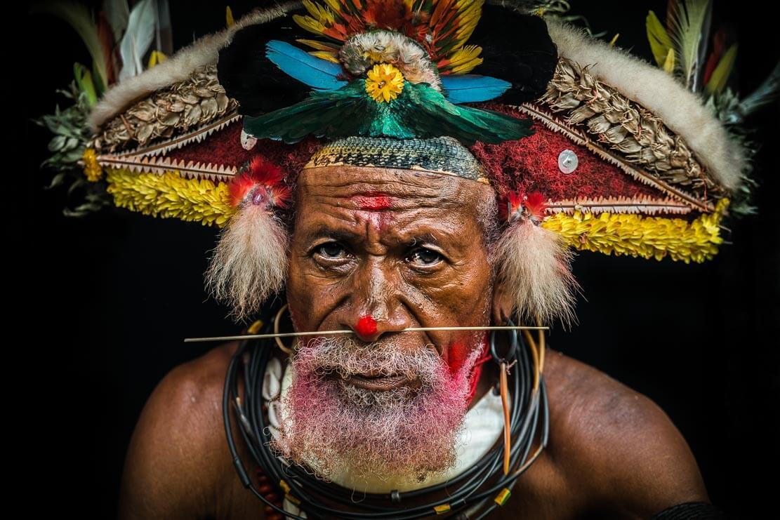 Are not Papua new guniea sextop