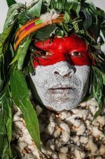 Papua New Guinea tribes Mt Hagen Western Highlands Jiwaka