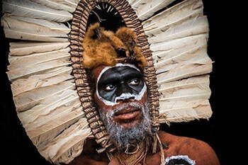 Kaluli Tribe