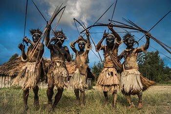 Hewa Tribe