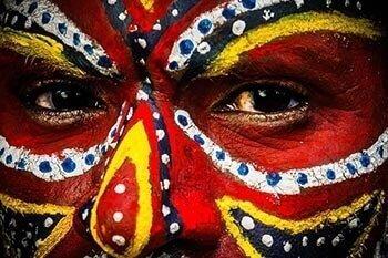 Tambul Tribes