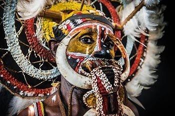 Maprik Tribes