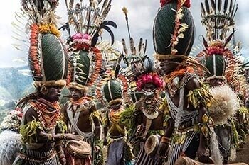 Kalam Tribes