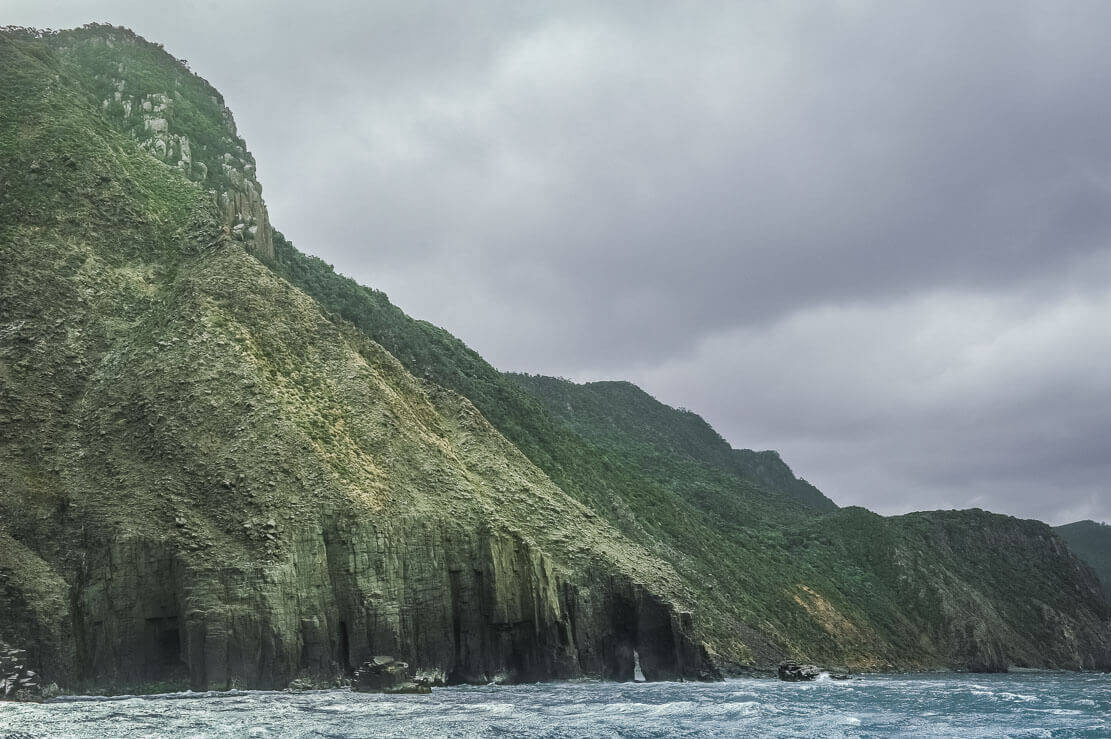 Bruny Island Cruise by Pennicott Wilderness Journeys in Tasmania